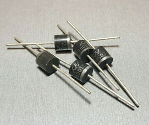 20SQ045 DIODE SCHOTTKY 45V 20A R-6 Pack of 5