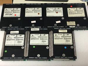 SEAGATE ST31200N 1.2GB 5400RPM SCSI 50 PIN
