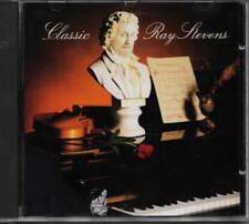 Classic Ray Stevens by Ray Stevens (CD, Jun-1993, Curb)