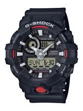 Casio G-Shock Uhr GA-700-1AER Analog,Digital Schwarz