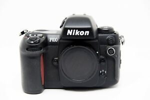Nikon F100 35mm SLR Film Camera Body Only