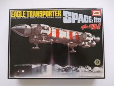 Imai Space 1999 Eagle Transporter 1/110 Scale Model Kit from Japan BNIB