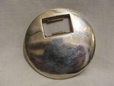Très beau décapsuleur super disigne vintage en métal argenté