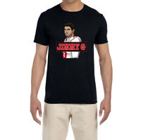 San Francisco 49ers Jimmy G Jimmy Garoppolo T-Shirt