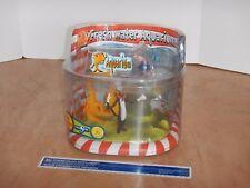 2003 Fantaseas / Universal Dr. Seuss Cat In The Hat Fresh Water Aquarium, Nos