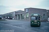 London Transport RF672 AEC Works April 1979 Bus Photo