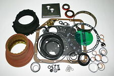 TH350 HP Master Rebuild Kit 350 Transmission High performance Red Kolene Kevlar