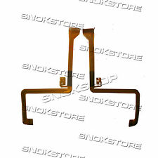 NEW LCD FLEX CABLE CAVO FLAT FOR VIDEOCAMERA PANASONIC NV-GS65 NV-GS75 NV-GS78