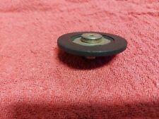 Rowe Ami 45 Jukebox Turntable Idler Wheel