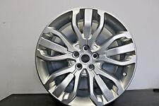 "1 x Genuine Originale Range Rover L405 & Sport L494 21"" LEGA RUOTA Style 14"