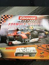 Autorennbahn Carrera Go
