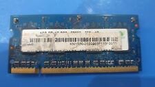 1GB HYNIX 1Rx8 5300S - 444- 12   sodimm DDRII RAM MEMORY PC2 DDR2 Laptop HP DELL