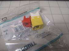 Panduit CJ5E88TGYL Mini-Com TX-5e Jack Module NEW