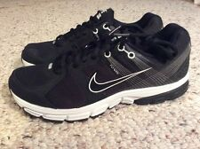 NEW - Nike Structure 15 Flywire Womens Size 10.5 US / 8 UK RN 472506-001 Black