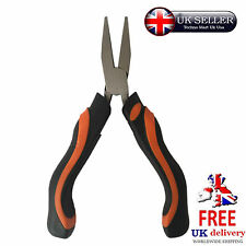 Mini Flat Nose Plier Beading Jewellery Tool Precision Modelling Wire Hobby Craft