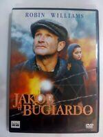 dvd JAKOB  IL BUGIARDO  FUORI CATALOGO - Robin WilliamsDVD