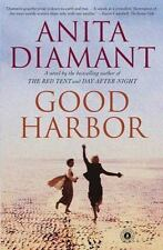 Good Harbor by Anita Diamant (2002, Paperback, Reprint)