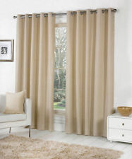 Fusion Modern 100% Cotton Curtains & Blinds
