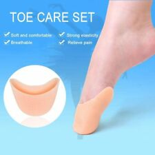 STRONG Silica Gel Pointe Toe Cap Cover Soft Pads Protectors for Ballet Shoes