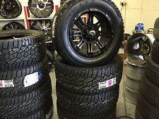 RACELINE RAPTOR ALLOY 18 WHEELS & TYRES COOPER LTZ FORD RANGER L200 D-MAX HI LUX