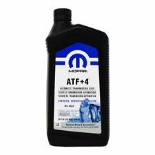 MOPAR ATF+4 1L olio trasmissione DODGE CHRYSLER JEEP
