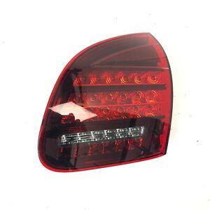 Genuine Porsche Cayenne 958 Right Hand Inner Smoked Rear Light 7P5 945 094 R