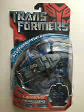 Transformers Movie Deluxe Class Autobot LANDMINE Factory Sealed Hasbro 2007