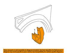HONDA OEM 03-06 Element-Mud Flap Splash Guard 08P08SCV100R1