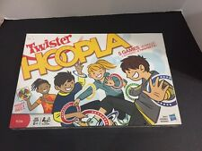 NEW & SEALED Twister Hoopla Game Hasbro Kids