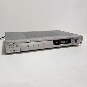 SONY STR-KSL5 FM STEREO FM-AM RECEIVER AMPLIFIER 5.1 HOME CINEMA