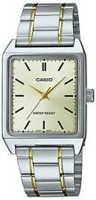 Relojes de pulsera Quartz de acero inoxidable para hombre