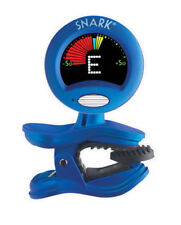 Snark SN-1 Headstock Guitar Tuner Bundle