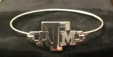 James Avery Texas A&M Aggies Bracelet Retired Sterling