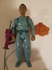 1990s Winston Zedmore Ghostbuster Action Figure