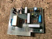 McIntosh MA-6100-----Phase Inverter PC Board-----(Regulated Power Supply)