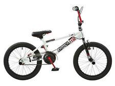 Bicicletas blancos de acero BMX