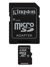 Kingston 16GB Class 10 Mobile Phone Memory Cards