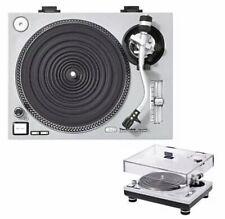 SL-1200MK2 Technics Turntable Miniature Figurine DJ Collectible