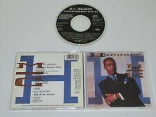 M.C. HAMMER/PLEASE HAMMER DON'T HURT EM(CAPITOL CDP 7 52857 2) CD ALBUM
