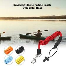 Practical Safety Rope Tied Pulp Rope Useful Original Convenient Elastic Kayak Bl