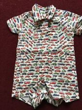 Summer Handmade Outfits & Sets (0-24 Months) for Boys