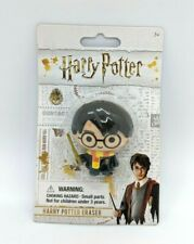 Harry Potter Eraser Kids Collectible School Art Supplies Character