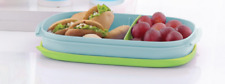 Brand New Tupperware Kompact Kids Divided Lunch Box - Free Shipping