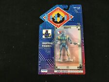 Reboot Megabyte Standing Mini Collectible Action Figure by Irwin New in Box