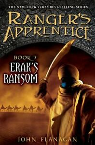 Eraks Ransom (Rangers Apprentice, Book 7)