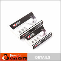 Main Rod Bearings Fit 04-11 GMC 2.8L 3.2L 3.6L DOHC N32A N36A