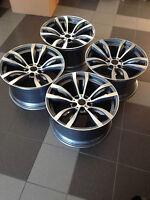 20 Zoll felgen für BMW X5 X6 F15 F16 E70 E71 469 design 5x120 10J 11J 4 felgen