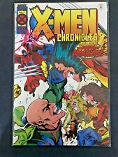 X-MEN - Chronicles - 1 - 2 - MARVEL Comics - limited series - Near Mint