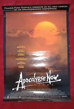 Apocalypse Now Redux Movie Poster