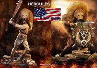 PHICEN 1/6 Hercules Son of Zeus Figure Set PL2018-115 Strong Muscular Body ❶USA❶